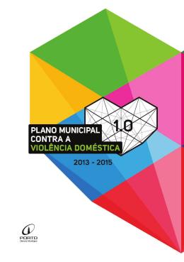 Plano Municipal Contra Violência Doméstica
