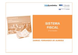 Sistema Fiscal
