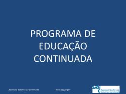 Autorização para Uso - Sociedade Brasileira de Geriatria e