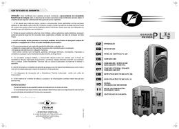 Manual PL10 e PL10A - cód. 12931.cdr