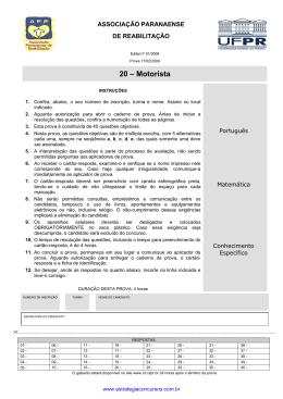 20 – Motorista - Cloudfront.net