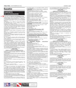 Decreto nº 968, de 14 de fevereiro de 2014