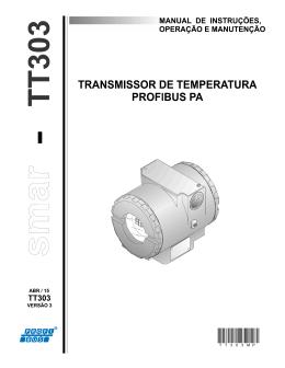 TT303 - Smar