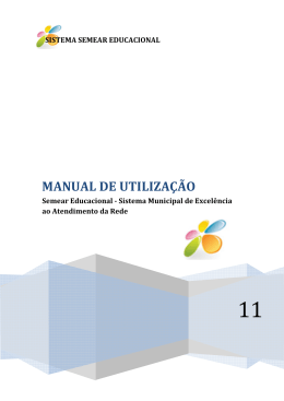 MANUAL Patrimônio - Semear Educacional