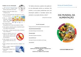 Folheto - Portal da Saúde
