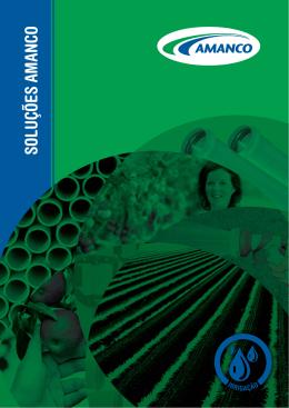 Catálogo IRRIGAÇÃO 2014