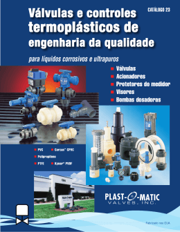 Catalog 23_PTB.qxp - Plast-O