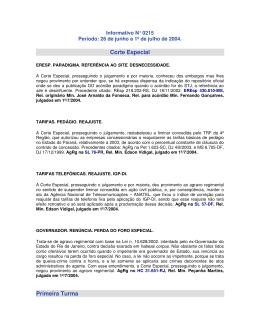 Informativo de 2003 - Procuradoria Geral do Estado de São Paulo 46cb36712c