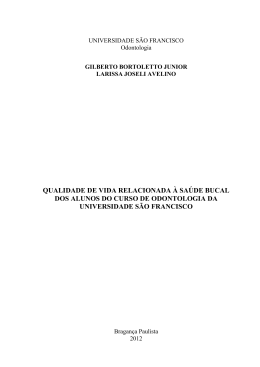 UNIVÁS – Faculdade de Ciências Médicas de Pouso Alegre