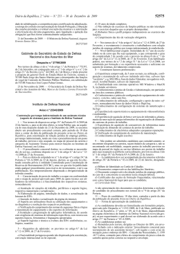 Diário da República, 2.ª série — N.º 251 — 30 de Dezembro de