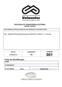 Caderno 001