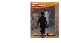 PDF - Agência Ecclesia