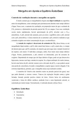 FISIOLOGIA – AULA DO DIA 17