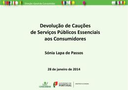 DGC - Cauções - Reunião CM jan 2014