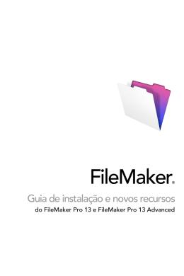 FileMaker®