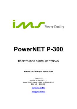 PowerNET P-300