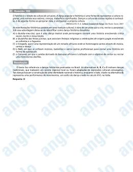 Questão 106 Resolução