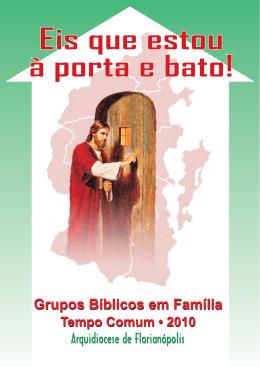 família - Arquidiocese de Florianópolis/SC