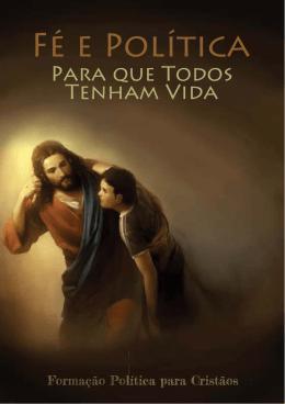 Fé e Política - Franciscanos Santa Cruz