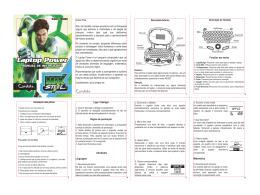 manual 8021 Max Steel B