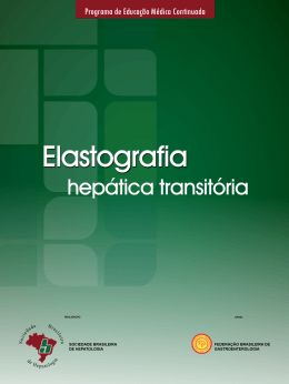 Autor - Sociedade Brasileira de Hepatologia