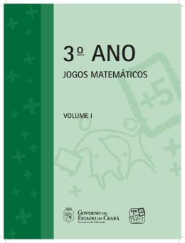 JOGOS MATEMÁTICOS – 3o ANO