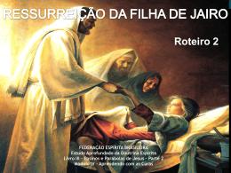 Roteiro 2 - Federação Espírita Brasileira
