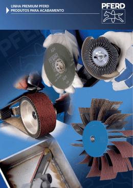 Catálogo 204 - Produtos para acabamento