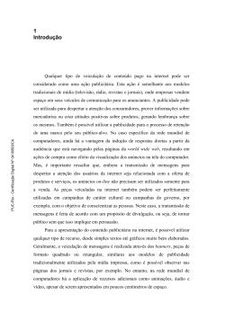 1 Introdução - Maxwell - PUC-Rio
