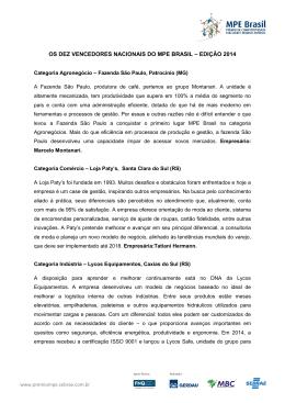 Acesse aqui - Movimento Brasil Competitivo