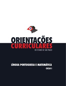 Língua Portuguesa e Matemática – Ciclo I