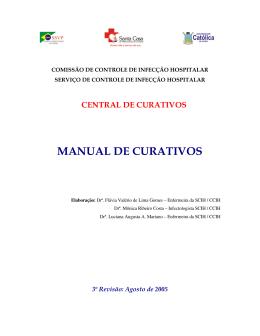 MANUAL DE CURATIVOS