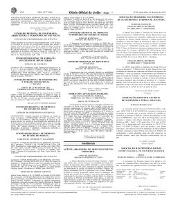 11 6 3 Ineditoriais - Nova Central Sindical dos Trabalhadores de