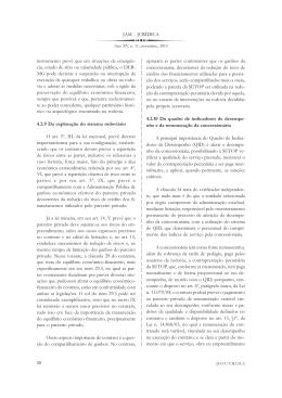 JAM - JURÍDICA instrumento prevê que em situações de emergên