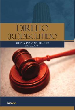 Direito (Re) discutido - Volume I