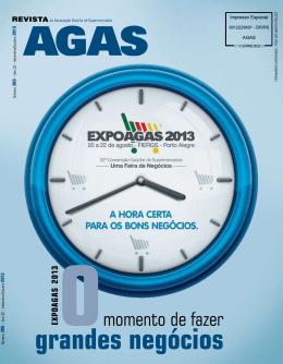 Revista AGAS