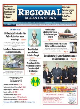 Geral - São Pedro do Sul