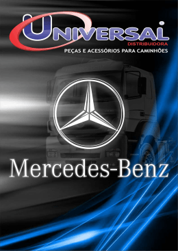 catalogo mercedes benz pronto 2015