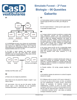 Gabarito