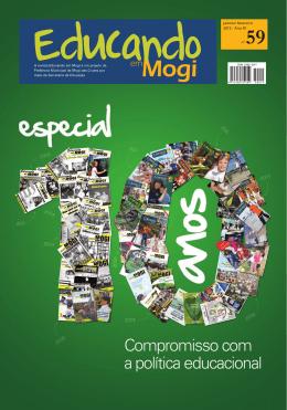 Revista Educando em Mogi 59.indd