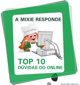 A MIXIE RESPONDE