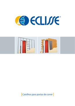 Catálogo - Eclisse