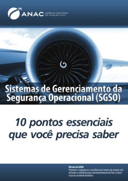 SGSO - Anac