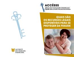 quais são os recursos legais disponíveis para se proteger da fraude