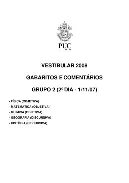 grupo 2 - PUC-Rio