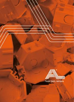 AL – Catálogo Geral 2015