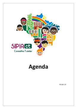 Apostila aula 13 - Agenda
