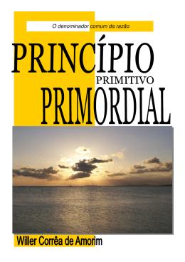 Princípio Primitivo Primordial