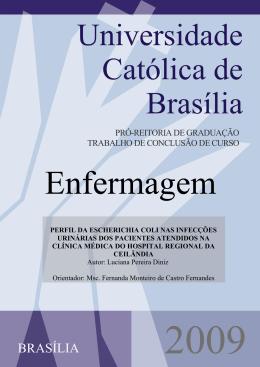 Luciana Pereira Diniz - Universidade Católica de Brasília