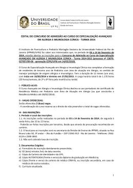 O Instituto de Puericultura e Pediatria Martagão Gesteira da